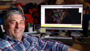 Sardo Land Surveying - Richard Sardo, Owner