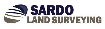 Sardo Land Surveying logo