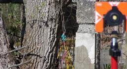 Sardo Land Surveying - surveying equipment