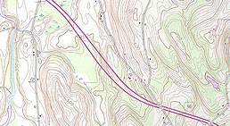 Sardo Land Surveying - surveying map